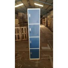 Clothes Cabinet IMP-LC 4P-AR