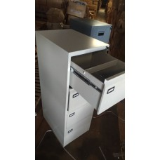 Four Drawers Filling Cabinet IMP-D4C