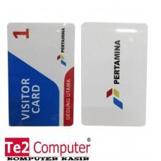 id Card 001TE