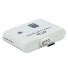 OTG Smart CardReader Connection Kit