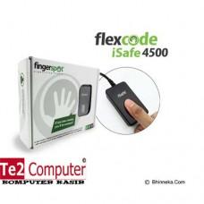 fingerspot Flaxcode iSafe 4500 SDK