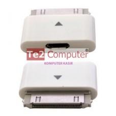 Micro USB Female to Samsung P1000 Adapter